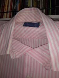 Camisas sociais masculinas John Vincent e Rutra