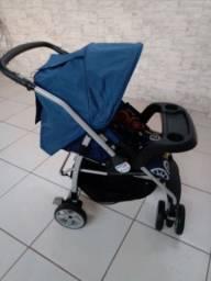 Carrinho bebê Burigotto AT6k