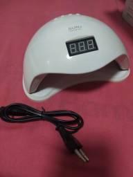 Cabine LED UV - TOP COUT E PRIMER