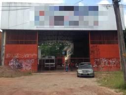 Galpão 18x120