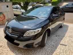 Toyota Corolla GLI 1.8 2011/2011