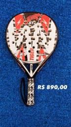 2 raquetes de Padel - 940,00
