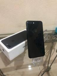 IPhone 7 Plus 256 gigas  2.400