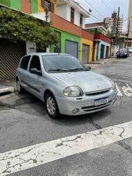 Título do anúncio: Renault Clio 1.6 8v RT