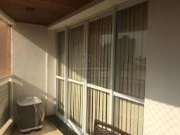 Apartamento à venda com 3 dormitórios em Vila monteiro, Piracicaba cod:54