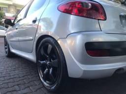 Peugeot 207XRS 1.4 financia 100%
