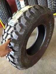 Título do anúncio: Pneus cravudo para camionete na Camargo pneus