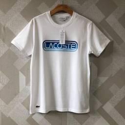 Promoção: compre uma camiseta e ganhe porta cartão