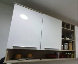 Título do anúncio: Armário de Cozinha 2 portas com nichos