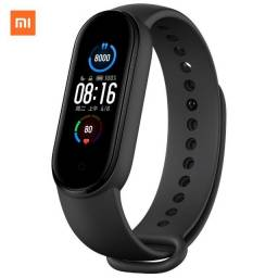Mi Band 5 Original Português