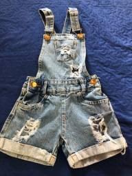 Jeans Infantil (Mini Diva)
