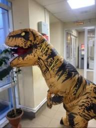 Título do anúncio: Dinossauro inflavio