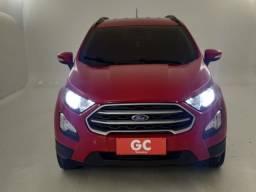 Ford Ecosport SE 1.5 12v 2019