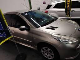 Peugeot 207  XR 1.4 Flex!Ar Condicionado!Direção Hidraulica!Vidros Eletricos!