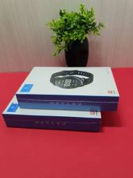 Relógio Haylou Solar LS05 - Garantia 3 meses