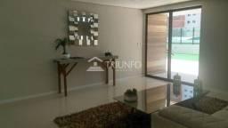 Título do anúncio: Apartamento no Luciano Cavalcante com 3 Suítes | 2 Vagas MKCE_42997