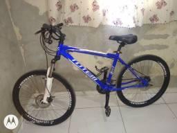 Bicicleta Toten blitz barato 1200