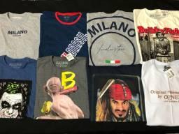 3 Camiseta por 100