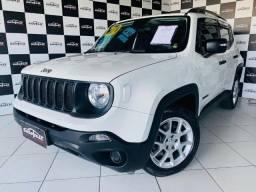 Jeep Renegade Sport Estado De Zero E Com Preço Incrível!!!