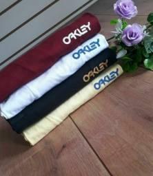 Camisa Masculino Oakley