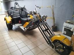 Triciclo motor AP 2.0