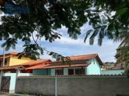 Casa com 2 dormitórios para alugar por R$ 1.100/mês - Flamengo - Maricá/RJ