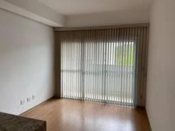 Apartamento com 1 dormitório para alugar, 42 m² por R$ 1.000,00/mês - São Mateus - Juiz de