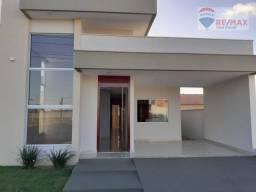 Casa à venda, 120 m² por R$ 420.000,00 - Parque das Nações - Parnamirim/RN