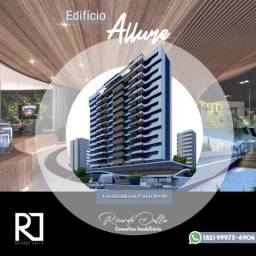Edf Allure em Maceió - mais novo lançamento da Colil Construções empreendimento pensado em