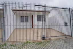 Casa com 2 dormitórios para alugar, 70 m² por R$ 1.250,00/mês - Cajuru - Curitiba/PR