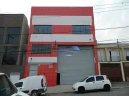 Galpão para alugar, 700 m² por R$ 12.000,00/mês - Vila Santa Virginia - São Paulo/SP