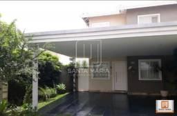 Casa de condomínio para alugar com 4 dormitórios cod:54337