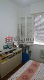 Apartamento à venda com 1 dormitórios em Flamengo, Rio de janeiro cod:LAAP12781