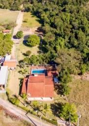 Sítio com 3 dormitórios à venda, 20000 m² por R$ 1.200.000 - Centro - Capivari/SP