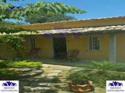 Casa com 2 dormitórios para alugar por R$ 1.400/mês - Jacaroá - Maricá/RJ