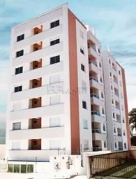 Apartamento à venda com 2 dormitórios em Capoeiras, Florianópolis cod:2595
