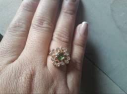 Troco anel Romanell