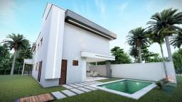 Casa para venda possui 285 metros quadrados com 5 quartos em Santo Antonio - Eusébio - CE