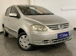 Volkswagen Fox City 1.0 8V (Flex)