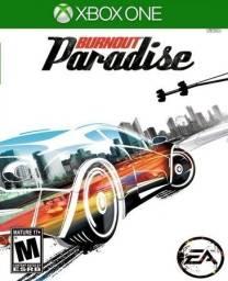 Game Burnout Paradise Remastered Xbox One Lacrado