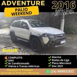 Palio Weekend Adventure 2016 GNV 46900 Linda