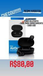 Airdots fone blutooth