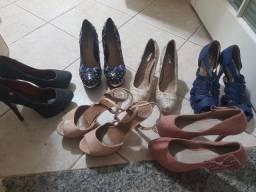 Sandalia/sapato
