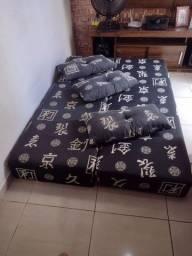 Sofá bicama