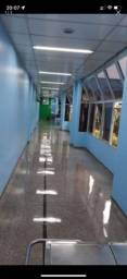 Título do anúncio: Limpeza de pisos HERTCCCA