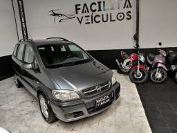 2011 Chevrolet Zafira · 114.000 km