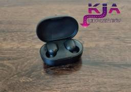 Título do anúncio: Fone De Ouvido Bluetooth Xiaomi Redmi Airdots S Preto 4h/us