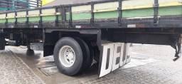 Título do anúncio: Caminhão 1214 turbinado intercalado freio ar nas 4 rodas caminhão para pessoas exigentes