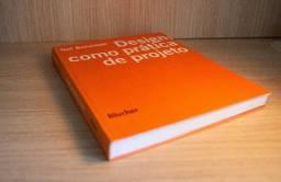 Livro Design Como Prática De Projeto