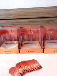 Embalagem para panetone 500g 8 unidades